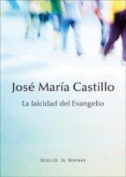 La laicidad del evangelio (ebook)