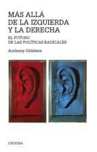 Más allá de la izquierda y la derecha (ebook)