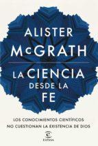 La ciencia desde la fe (ebook)