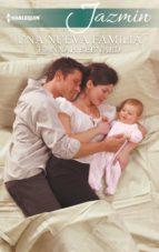 Una nueva familia (ebook)
