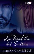 La pesadilla del sultán (ebook)