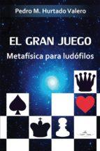 EL GRAN JUEGO (ebook)