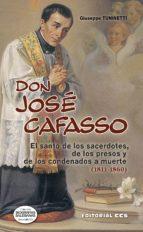DON JOSÉ CAFASSO