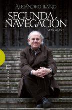 Segunda navegación (ebook)