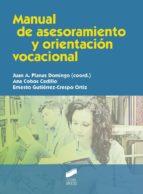 Manual de asesoramiento y orientación vocacional (ebook)