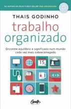Trabalho organizado (ebook)