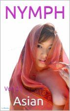NYMPH - Vol. 21: Asian (ebook)