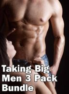 Taking BIG Men 3 Pack Bundle  (ebook)