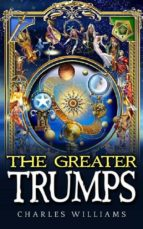 The Greater Trumps (ebook)
