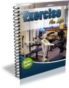 Exercise for Life (ebook)