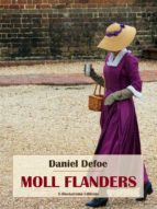 Moll Flanders (Annotated) (ebook)
