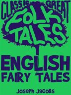 English Fairy Tales (ebook)