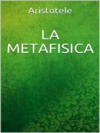 La metafisica (ebook)