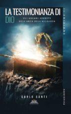 La Testimonianza di Dio (ebook)