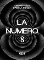 MEMENTO MORI - La numero 8 (ebook)