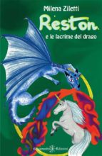 Reston e le lacrime del drago (ebook)