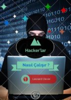 Hacker'lar Nas?l Çal???r ? (ebook)