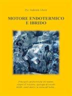 Motore Endotermico ed Ibrido (ebook)