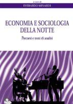 Economia e sociologia della notte (ebook)