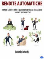 Rendite Automatiche (ebook)