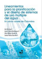 Lineamientos para la planificación y el diseño de sistemas de uso múltiple del agua (ebook)