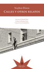 Calles y otros relatos (ebook)