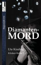 Diamantenmord - Klinker-Reihe 2 (ebook)