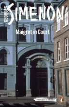 Maigret in Court (ebook)