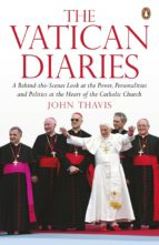 The Vatican Diaries (eBook)