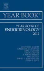 Year Book of Endocrinology 2012 - E-Book (ebook)