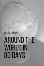 Around the World in 80 Days (ebook)