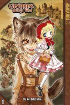 Grimms Manga Tales Volume 1 (ebook) (ebook)