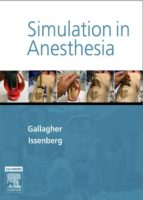 Simulation In Anesthesia E-Book (ebook)