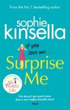 Surprise Me (ebook)
