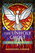 The Unholy Ghost (ebook)