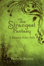 The Strangest Fantasy (ebook)