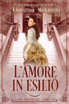 L'amore In Esilio (ebook)