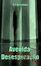 Avenida Desesperação (ebook)