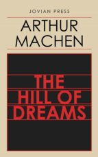 The Hill of Dreams (ebook)