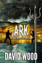 Ark - Een Dane Maddock Avontuur (ebook)