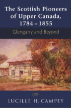 The Scottish Pioneers of Upper Canada, 1784-1855 (ebook)