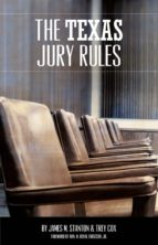 The Texas Jury Rules (ebook)