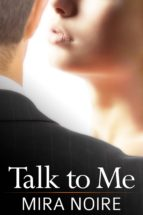 Talk to Me (ebook)