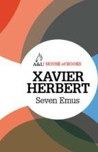 Seven Emus (ebook)