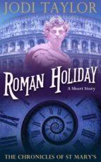 Roman Holiday (ebook)