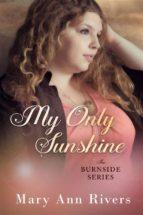 My Only Sunshine (ebook)