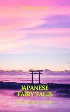 Japanese Fairy Tales (Best Navigation, Active TOC)(Prometheus Classics) (ebook)