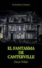 El fantasma de Canterville (Prometheus Classics) (ebook)
