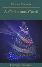 A Christmas Carol (Feathers Classics) (ebook)