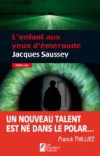 L'enfant aux yeux d'émeraude (ebook)
